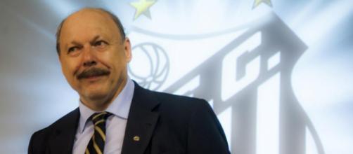 Diretoria do Santos tem ido atrás de jovens jogadores
