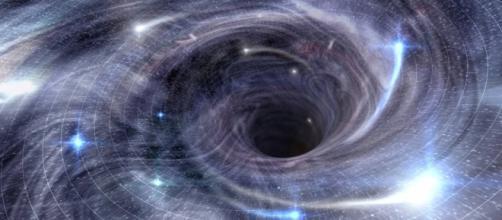 Nuevo hallazgo de agujeros negros en el centro de la galaxia
