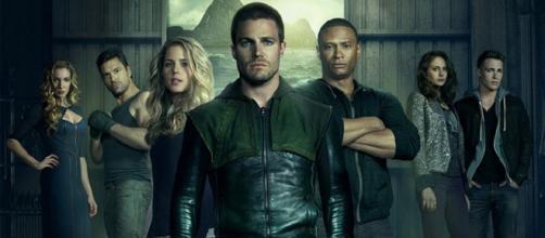 """El equipo """"Arrow"""" ahora es un dúo y Oliver es el único miembro de la lucha que queda."""