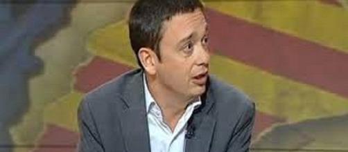 Este periodista catalán atacó a Cristiano Ronaldo y al Real Madrid