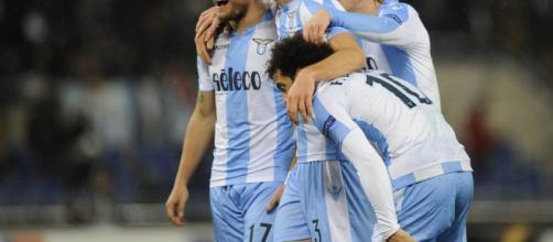 Europa League: Lazio-Salisburgo 4-2 - football-magazine.it