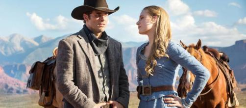 Evan Rachel Wood: La segunda temporada de Westworld es otro nivel ... - laregion.es