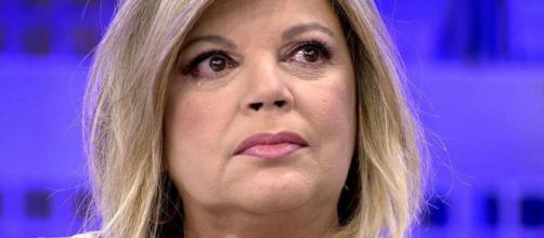 La grave amenaza de Terelu Campos a los medios ante el acoso a su hija Alejandra