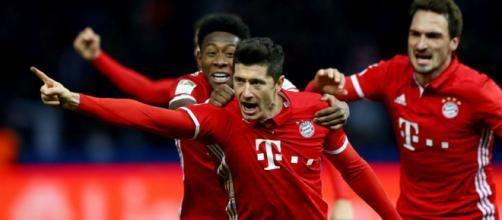 Juventus, doppio colpo dal Bayern?