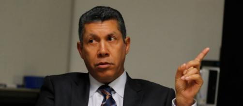 La promesa de Henri Falcón a RCTV de ganar las elecciones ... - venezuelaaldia.com