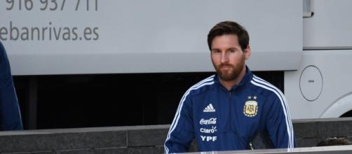 Messi dice cuales son los equipos mas fuertes para Rusia 2018
