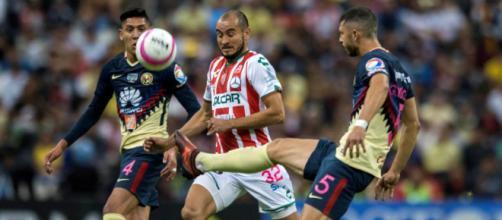 Los dirigidos por Miguel Herrera tendrán bajas importantes para el duelo de mañana.