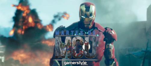 Iron Man la mejor adaptación de un cómic al cine. - com.mx