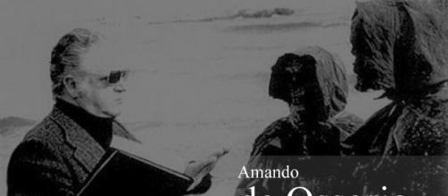 100 años de Amando de Ossorio, recuerdo de un modesto director