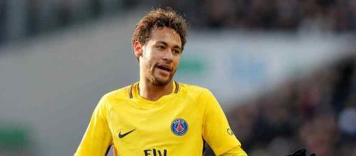 Neymar poderia se mudar para o Real Madrid