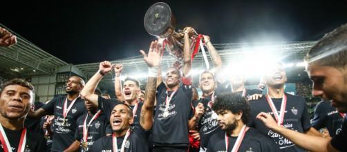 O Atlético Mineiro é um dos maiores campeões estaduais com muito mais títulos que seu maior rival, o Cruzeiro.