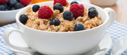 Las papillas de avena transforman tu desayuno. - quo.es