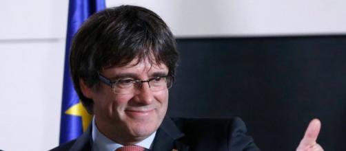 ¿Puigdemont no va a poder ser juzgado por delito de rebelión en España?