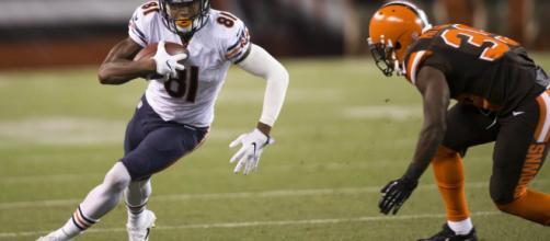 ¿Qué esperar de Bears WR Cameron Meredith en 2017? - usatoday.com