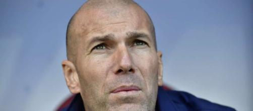 Real Madrid : Cette nouvelle incroyable sur l'avenir de Zidane !