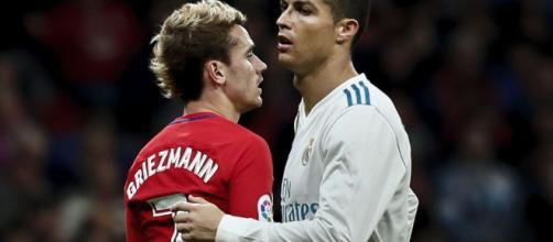 Real Madrid : Un cadre du Real Madrid fait une révélation concernant Griezmann !