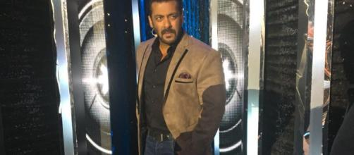 Salman Khan (Image Credit: Salman Khan/Twitter)