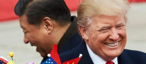 Trump plays down US-China trade war concerns: 'When you're $500bn ... - execreview.com