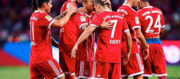 Bayern Munich tendrá movimientos en este mercado de verano