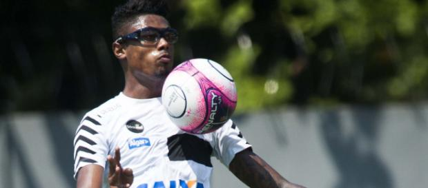 Bruno Henrique não joga desde janeiro