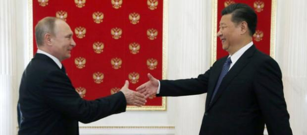 Can China and Russia work together to defuse Korean peninsula's ... - scmp.com