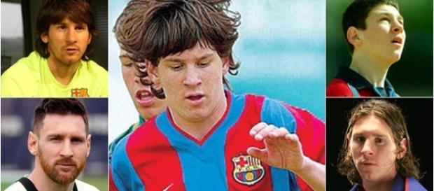 Lionel Messi, el triunfo de la voluntad