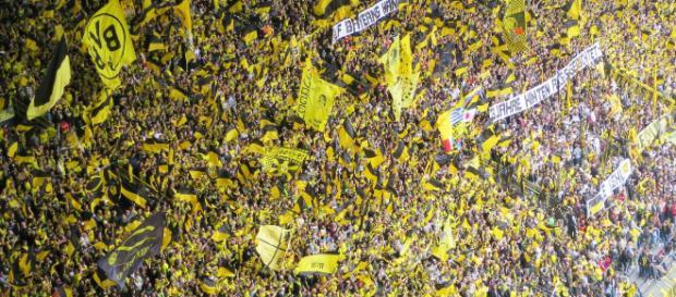 Keine leichte Zeit für die Fans des BVB