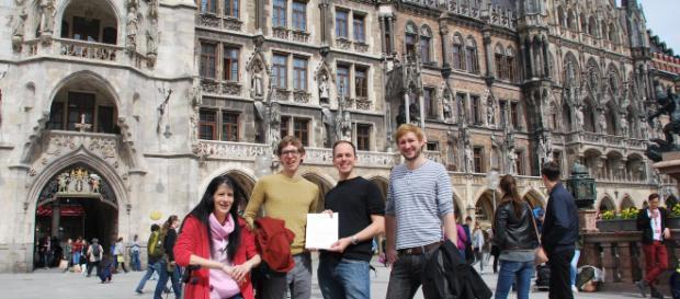 Medizinalhanf-Anbau in München? Die Ortsgruppe des DHV hat einen Antrag gestellt.