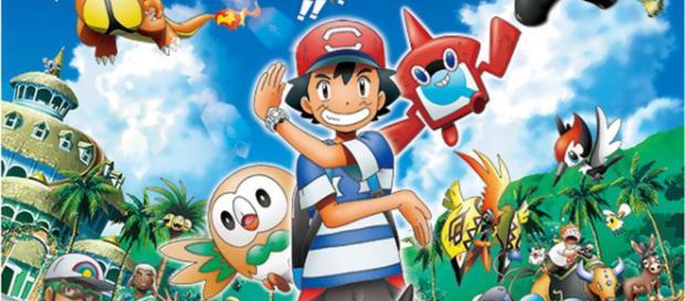 Pokemon Sun & Moon Anime – Should You Watch It? – 3WIREL! - 3wirel.com