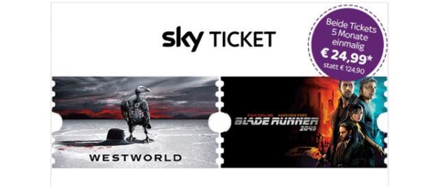 Sky Ticket holt Kunden mit Kampfpreisen zurück / Foto: E-Mail Sky Deutschland