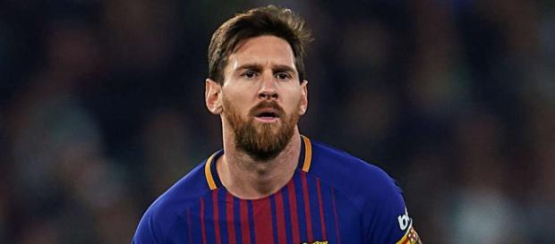 La confesión de última hora de Messi que asusta al vestuario del Barça