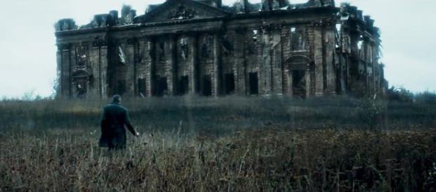 Zack Snyder explica el aspecto abandonado de la Mansión Wayne en Batman V Superman: El Amanecer de la Justicia