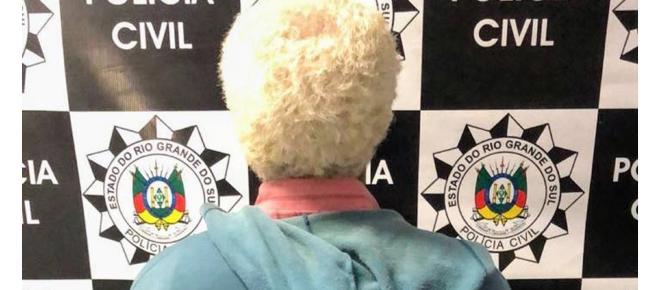 Homem é preso por violentar criança de 9 anos em Porto alegre