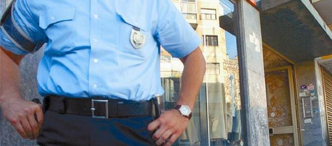 Agente da PSP coloca fim à vida com arma de serviço