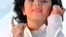 Lembra da sósia mirim de Ana Paula Arósio? Ela cresceu e está idêntica à atriz