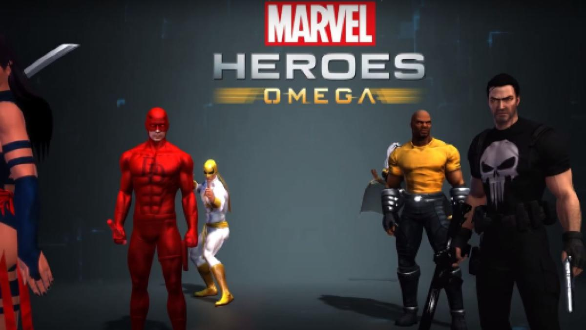Marvel Heroes Omega Will It Ever Get Another Chance