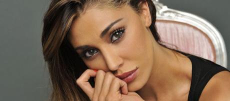 Gossip, Belen Rodriguez fa un insulto 'choc': 'Morirete poveri'