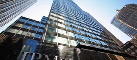 jp morgan point finger at Home Office