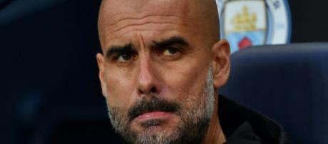 Manchester City: Guardiola, le mal des montagnes - Challenges.fr - challenges.fr
