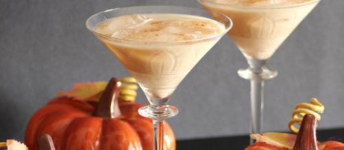 Los cócteles de calabaza son deliciosos y saludables. - coolsty.com