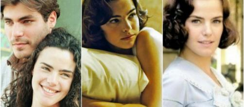 A atriz deixou saudades e ótimos papeis na TV