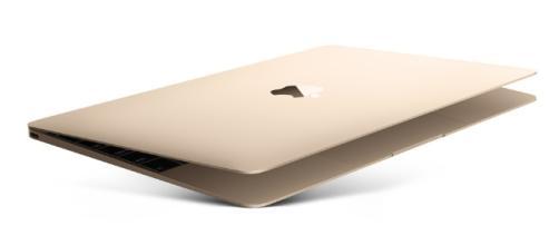 """Apple anuncia su nuevo MacBook de 12"""" con pantalla Retina. - engadget.com"""