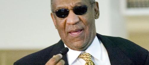 Bill Cosby -- Wikimedia Commons