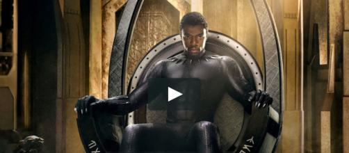 Black Panther broke records at the box office - SEPENTIN via Vimeo