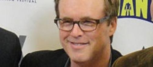 "Brad Bird, the director of ""The Iron Giant"" - via wikimediacommons"