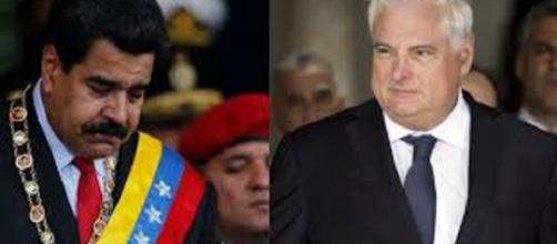 Conflicto de intereses diplomáticos y económicos entre Panamá y Venezuela