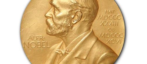 Efigie del científico Alfred Nobel, que aparece en las medallas de los Premios que llevan su nombre, mundialmente famosos y prestigiosos