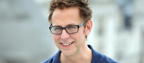 El director de los Guardianes de la Galaxia, James Gunn. - variety.com