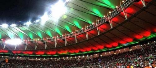Fluminense libera venda de ingressos para estreia na Sul-Americana (Foto: Lancepress)