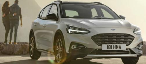 Ford Focus, motori efficienti e cambio automatico a 8 rapporti ... - ilmessaggero.it